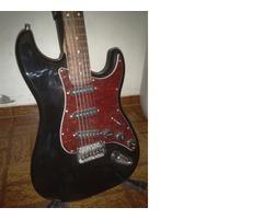 Vendo Guitarra Gianinni