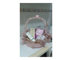 kit de consmeticos para o dia das mães