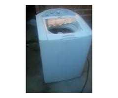 maquina de lavar GE 15.1 kilos