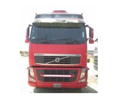volvo FH 440 4x2 2010 vermelho