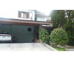Casa dos sonhos, na Vila Santista em Atibaia