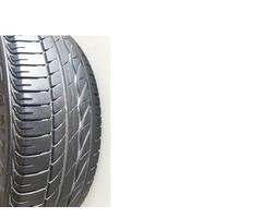 Pneus 185/55R16 Turanza ER300 Bridgestone 83V