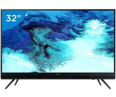 """TV LED 32"""" Samsung 32K4100 - Conversor Digital 2 HDMI 1 USB 32"""" - Bivolt"""