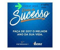 Escola do Sucesso 2017 - Turma 01 - São José dos Campos