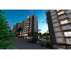 Apartamento em Atibaia - 1 e 2 dormitórios -Residencial Porto Fino