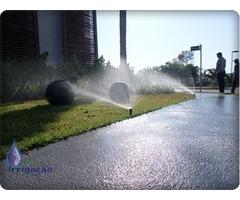 Chagas Irrigação | Serviços de Irrigação e Perfuração de Poços em Fortaleza