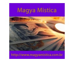 Magya Mistica Consultas Esotéricas