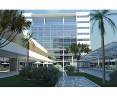 Sala 43,35 m² Euroville Office (Bragança). Entrada e Diferença até 72 x Sem Juros, só Correção