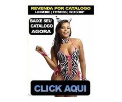 Revenda Fitness   Lingerie   Sexshop   por Catalogos Baixe Gratis