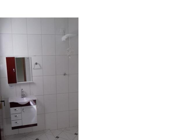 Casa nova em Joanópolis
