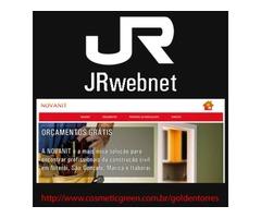 JR Web designer