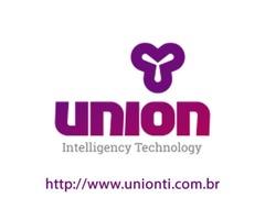Unionti - Suporte em tecnologia da informação