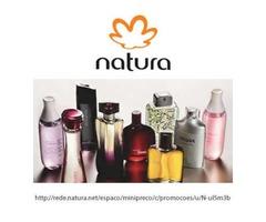 Rede Natura - Cosméticos e perfumaria