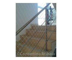 Rede de Proteção qualidade Equiplex,atendemos Atibaia e Região.