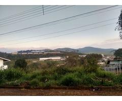 Oportunidade!! Terreno 600m no Jd. Santos Reis em Piracaia