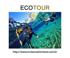 Agencia de Viagens e Turismo - Ecotour
