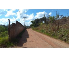 Terreno bairro Tanque R$ 65 mil Oportunidade!!!