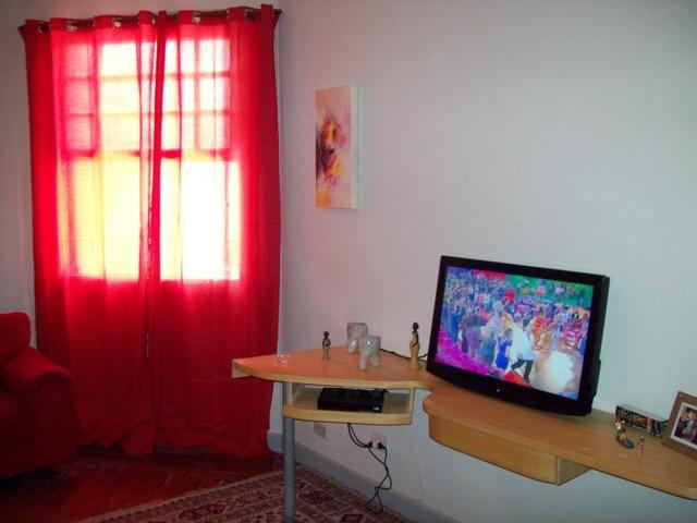 Casa mobiliada para rapazes