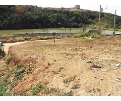 Terreno e Jarinu, esquina pronto para construir