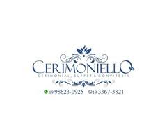 Cerimoniello Campinas - pacote para noivas 19 98823-0925