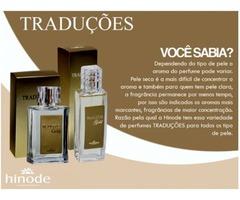Perfume Hinode Traduções Gold Feminino