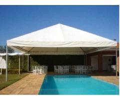 tendas para locação brasilia-DF 61-35611089 ou 984619442