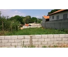 Terreno 250m² em Jarinú
