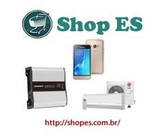 Loja Shop ES - Tudo em eletrônico no Espirito Santo