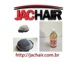 JacHair,uma loja virtual e inovadora para quem busca todos os acessórios e próteses capilares