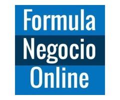 Curso: Fórmula Negócio Online
