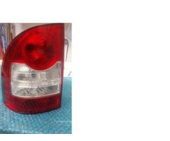 lanterna traseira Original Fiat Strada 2012