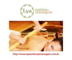 Estetica, massagens e bem-estar