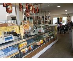 Padaria e Restaurante Instalação Luxo Vende-se