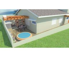 Casa nova a venda em Atibaia, Jardim Maristela