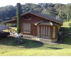 Troco Chácara em Atibaia por Casa em Atibaia